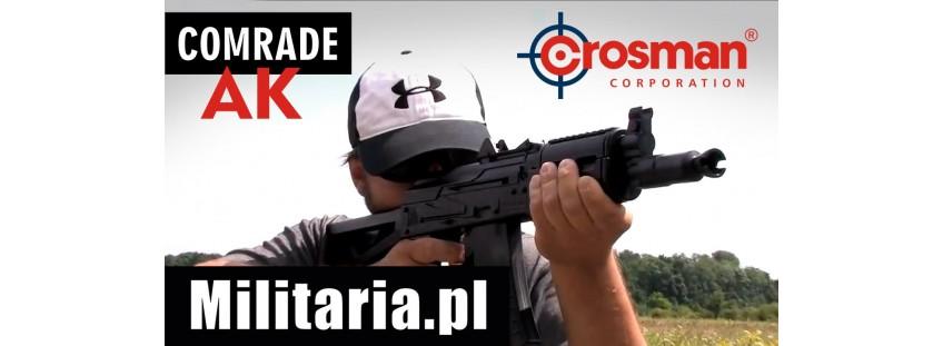 Crosman Comrade AK CCA4B1