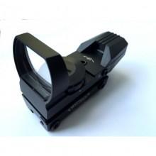 Коллиматорный прицел Walther 1х23x34 (11 мм)