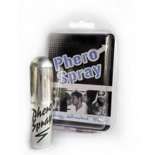 002051 / PHEROMAN / Духи с феромонами для мужчин 15 мл.