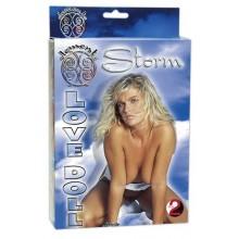 "Секс кукла Puppe ""Storm"" - Serie Elements"