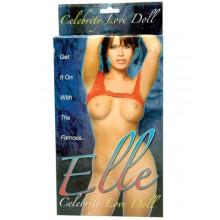 Секс кукла - Elle Love Doll