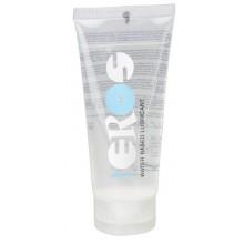 Вагинальная смазка - EROS Aqua 100 ml