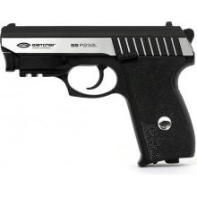 Пистолет пневматический Gletcher SS P232L (встроенный ЛЦУ)