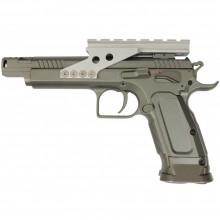Пистолет певматический KWC KMB-89 AHN