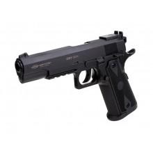 Пистолет пневматический  Кольт Gletcher CST 304