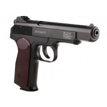 Пневматический пистолет Gletcher APS NBB Стечкина