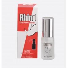 Пролонгатор - RHINO Long Power Spray - 10ml
