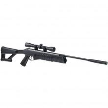 Пневматическая винтовка Crosman F-4 NP RM Газовая пружина