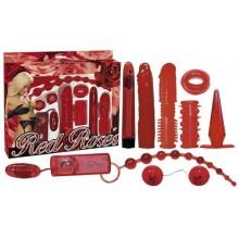 Секс набор Red Roses Set